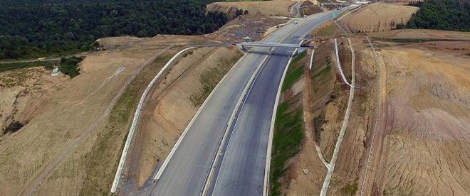Kuzey Marmara Otoyolu 7nci etabı yarın açılıyor