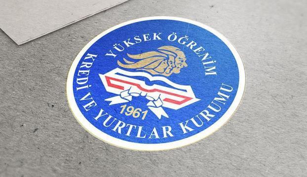 KYK yurt başvuruları 14 Ağustosta başlayacak