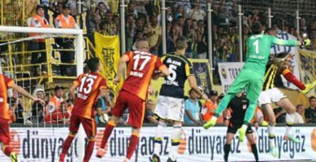 testKupa Fenerbahçe'nin