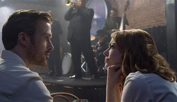 La La Land 14 dalda Oscar adayı