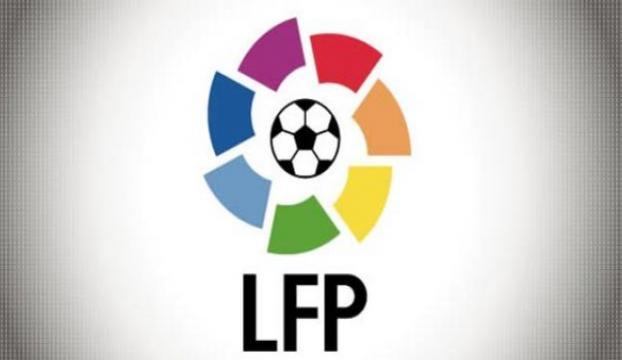 La Ligada Real Madrid fırtınası sürüyor