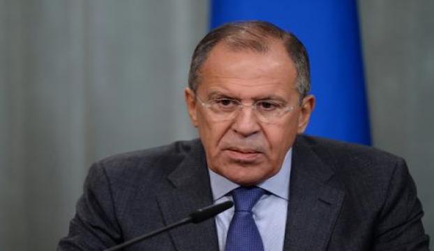 Rusya Suriyede Güvenli Bölge oluşturulmasına sıcak bakıyor