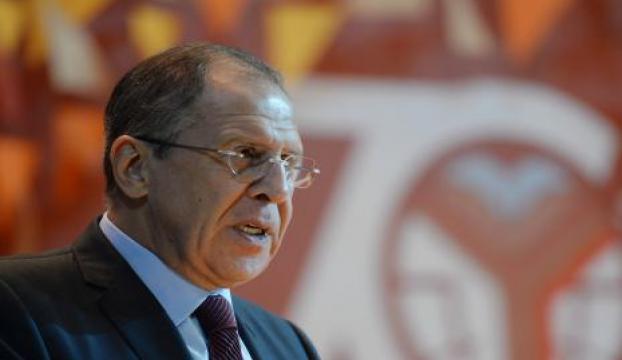 Sergey Lavrovdan kritik açıklama
