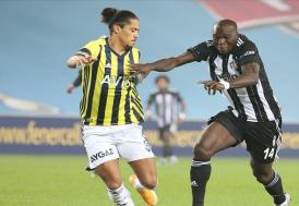 Fenerbahçe'den Lemos'un sağlık durumuna ilişkin açıklama
