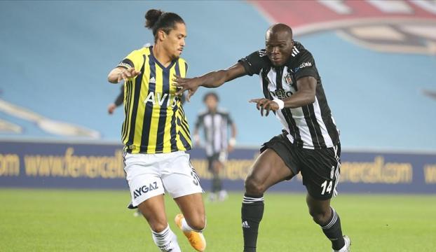 Fenerbahçeden Lemosun sağlık durumuna ilişkin açıklama