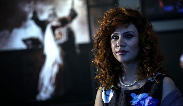 Suriyeli müzisyen Lena Chamamyan İstanbulda konser verecek
