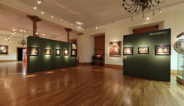 Polonya 86 bin parçalık Czartoryski koleksiyonunu satın aldı