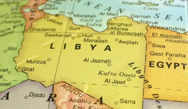 Libyada Nijeryalı 20 göçmenin 735 dolara satıldığı iddia edildi