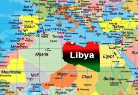 Rusya ve Batı arasındaki yeni çekişme alanı: Libya