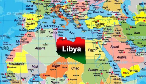 Libyada 3 günlük ulusal yas ilan edildi