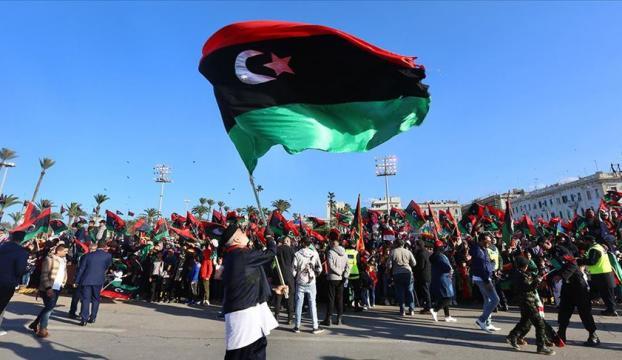 """Libyadan, Lavrovun """"hükümet ateşkes istemiyor"""" iddialarına Hafterli cevap"""