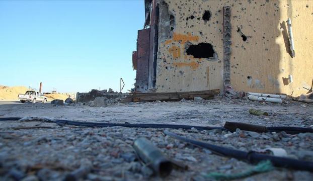 Libyada rengini belli etmemeye çalışan İsrail, perde gerisinde Mısırın etkisiyle Haftere destek oluyor