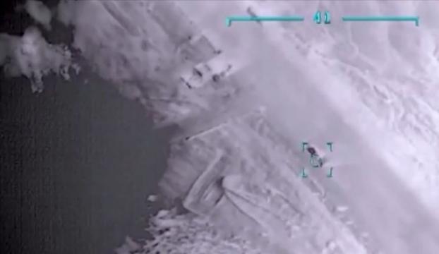Libya ordusu Hafter milislerinin bir hava savunma sistemini daha imha etti