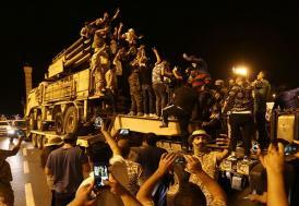 """Libya Başkanlık Konseyi Üyesi: """"Hafter'in sonu geldi, yakında cezasını çekecek"""""""