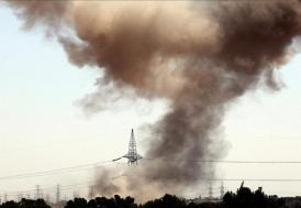 Mısır Libya'ya yönelik hava saldırılarını sürdürüyor