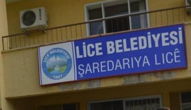 Lice Belediyesine görevlendirme