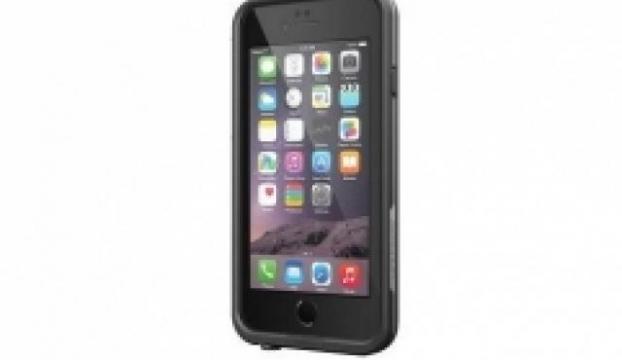 Lifeproof iPhone 6ları gözü gibi koruyor!
