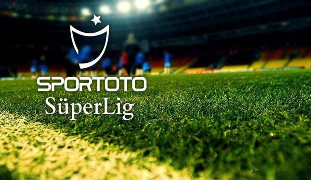Süper Ligden 7 takım PFDKya sevk edildi