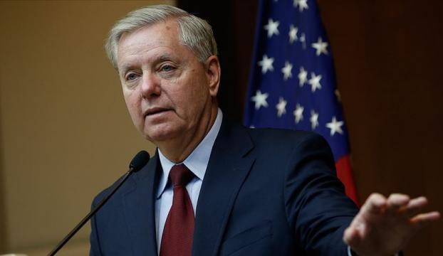 Senatör Lindsey Graham, ABD Senatosundaki Ermeni tasarısını bloke etti