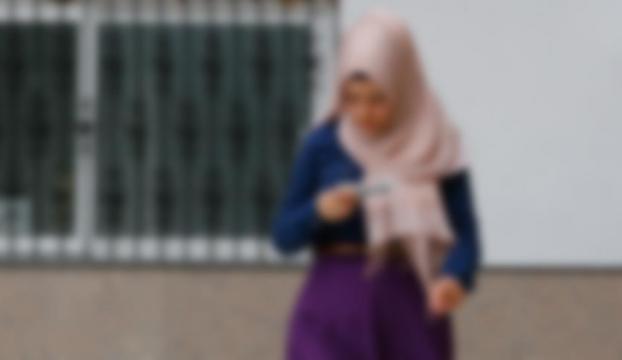 Başörtülü kıza saldıran kişi hakkında tutuklama kararı