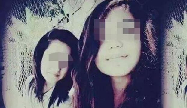 Kayıp kızlar Gaziantepde bulundu