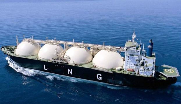 Karayolu taşıtları için LNG satışı yapılabilecek
