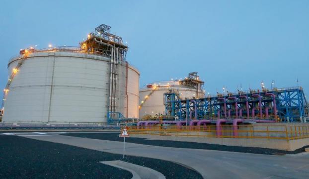 BOTAŞ Katar Gaz ile LNG anlaşması imzaladı