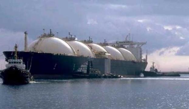 Rusya LNG pazarındaki payını artırmak istiyor