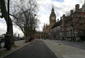 Londra'da terör saldırısı!