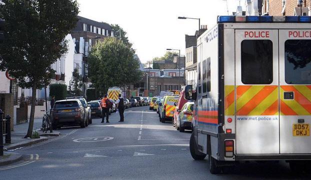 Londra metrosunda patlama : 18 Yaralı