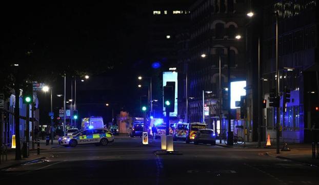 Londra köprüsünde 3ü saldırgan 10 ölü!