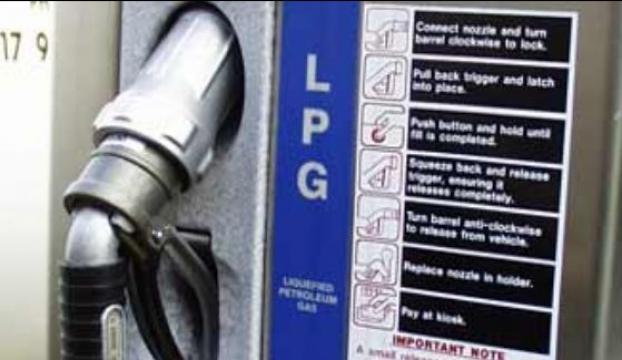Araçlara LPG yerine deodorant dolduruyorlar