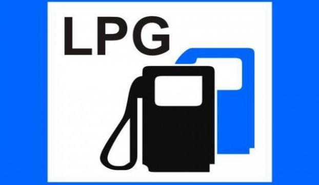 LPG istasyonlarına sorumlu müdür