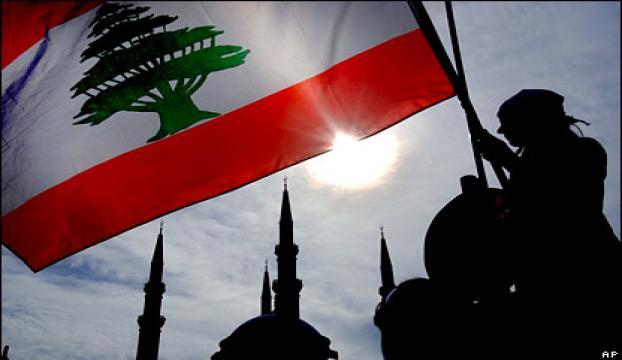 Lübnandan İsraile suçlama