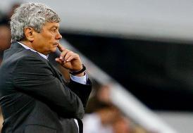 Lucescu'nun sözleşmesi karşılıklı feshedildi