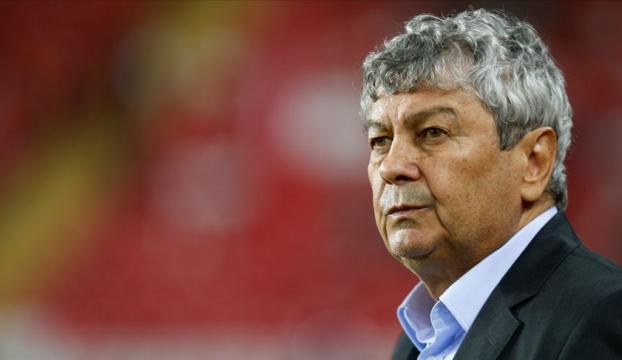 Lucescu, Dinamo Kievi çalıştıracak