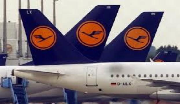 Lufthansada grev derdi