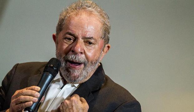 Eski Brezilya Devlet Başkanının mal varlığı donduruldu