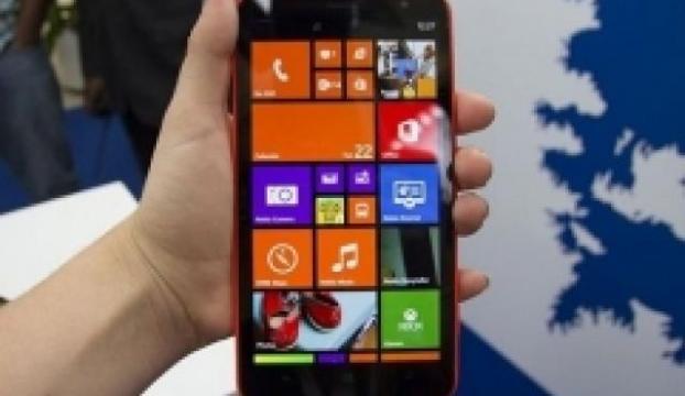 Lumia 1330 hakkında ilk bilgiler gelmeye başladı
