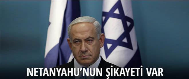 Netanyahu böyle giderse Hitler'i aşacak