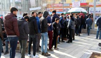 Elazığspor-Galatasaray maçına doğru