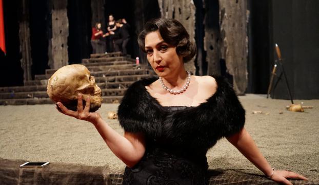 Macbeth, farklı yorumuyla izleyici karşısına çıktı