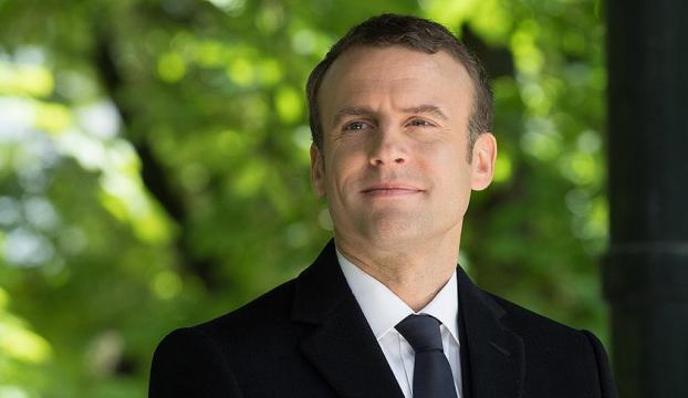 Fransada Macronun ilk hükümeti açıklandı