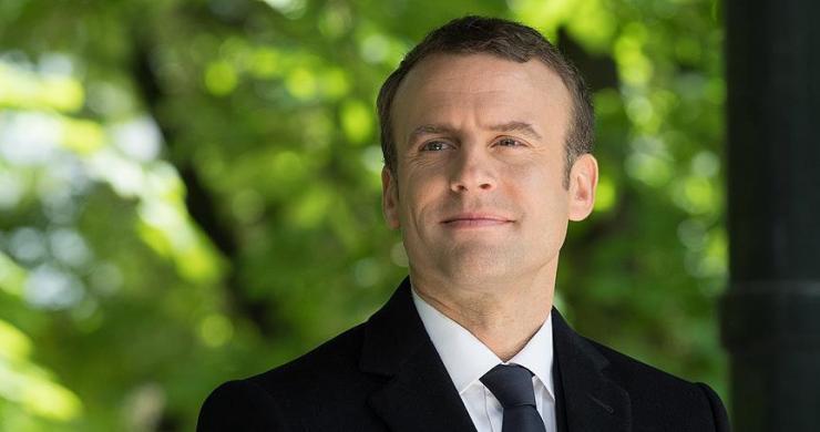 Macron'dan Kaşıkçı açıklaması