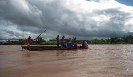 Madagaskar'da kaplumbağa etinden zehirlenen 8 kişi öldü