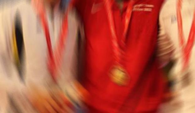 Milli atletlerden Avrupada 7 madalya