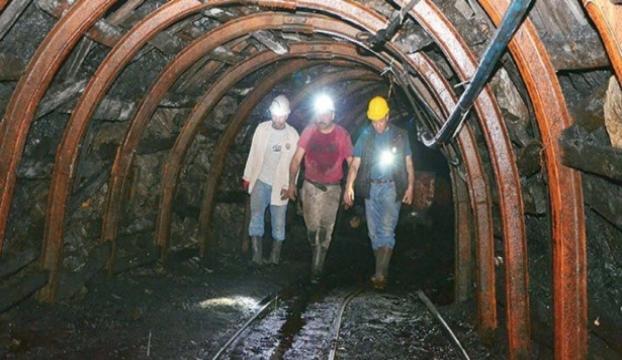 Maden işçisi: Enkazın içinde ceset gördüm