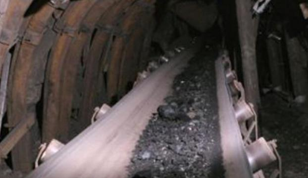 Bir maden ocağı daha kapatıldı