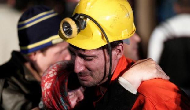 Madenci çocuğundan Idam Talebi