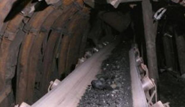 Edirnede maden ocağında göçük: 1 ölü